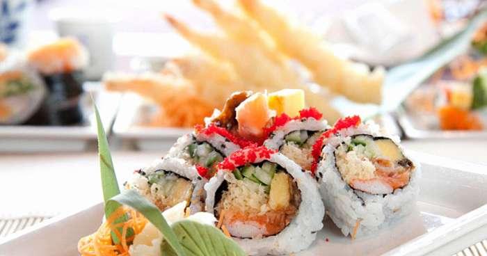 mangez japonais