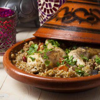 repas halal