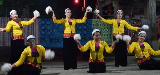 Thai blanc Maichau Vietnam