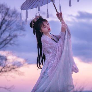kimonos japonais pour femme